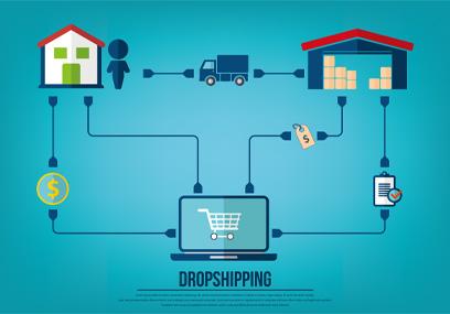 Drop-Shipping-Program
